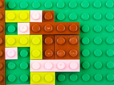 Lego-mania