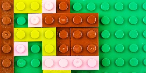 Lego Mania