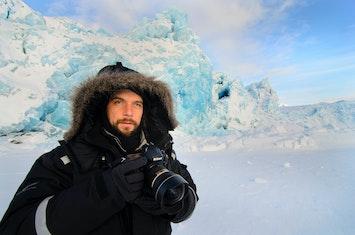 Nat Geo Live Arctic Kingdom Florian Schulz