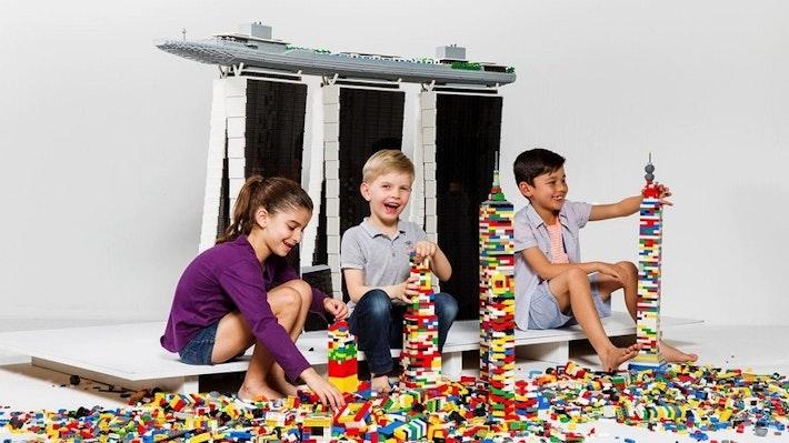 Towers Of Tomorrow 3 Kids 800X500